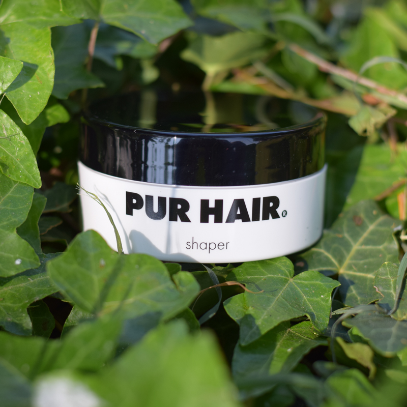 Shaper van PUR HAIR ®